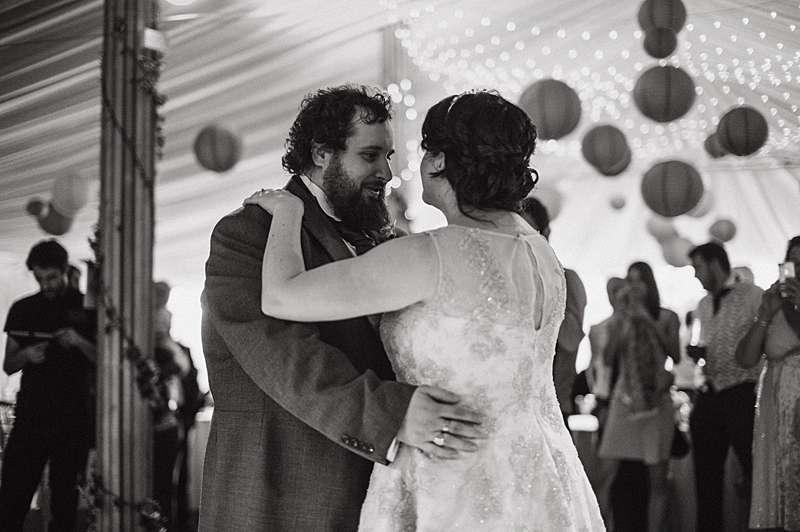 first dance silver lace applique wedding dress