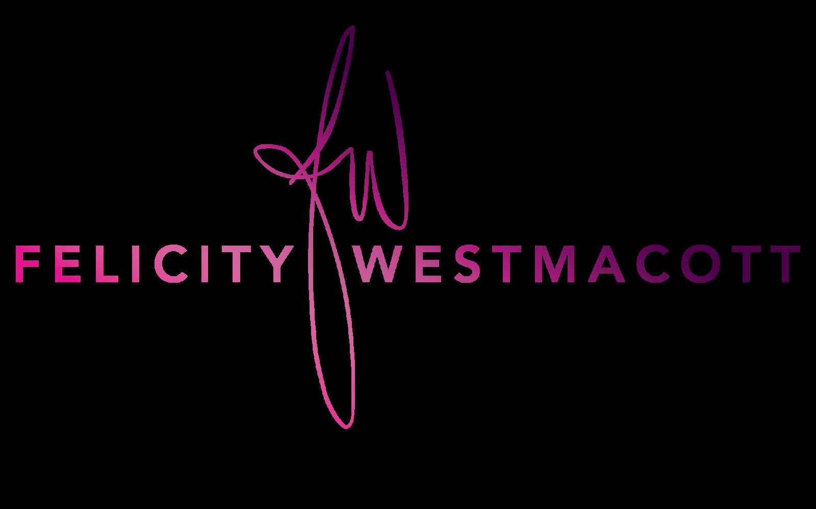Felicity Westmacott brand logo dipdye