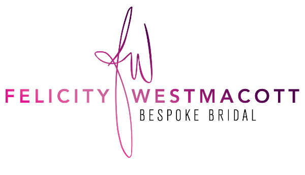 Felicity Westmacott Logo Bespoke Bridal